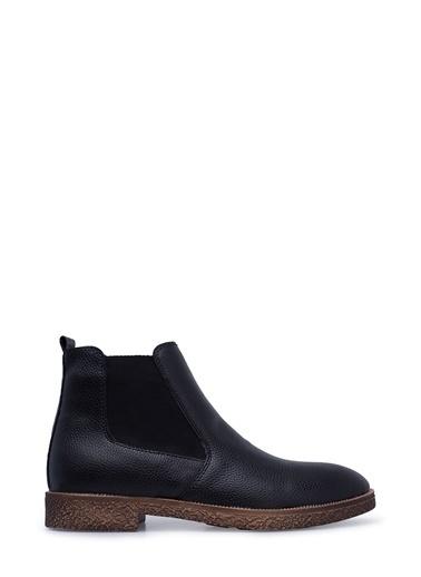 Boots Bot Siyah